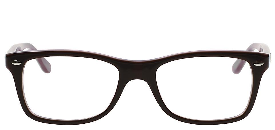 lentes opticos ray ban para mujer